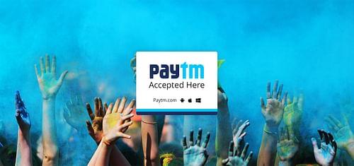 Paytm Logo & Identity Design - Branding & Positioning