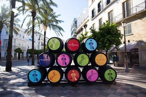 Diseño campaña global Tío Pepe - Branding y posicionamiento de marca