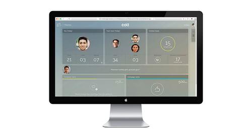 COLT Business intelligence - Estrategia digital