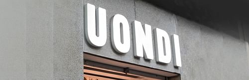 UONDI Naming & Identity - Branding y posicionamiento de marca