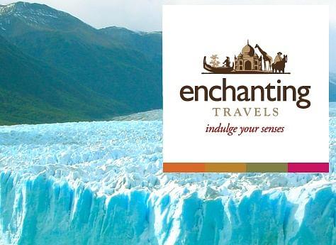 Campagnes Google Ads pour Enchanting Travels
