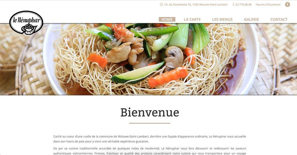 Web Design & SEO friendly