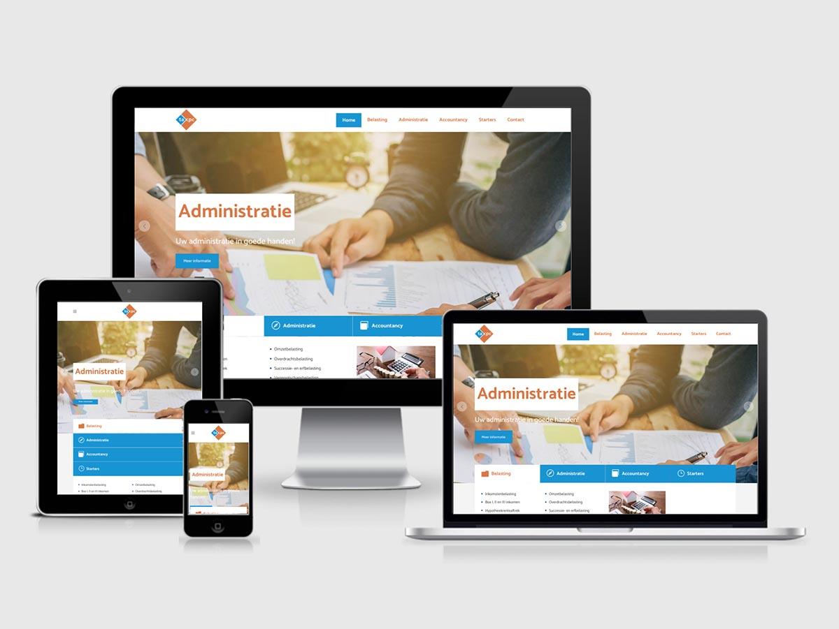 Webdesign & SEO