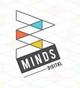 3 Minds Digital logo