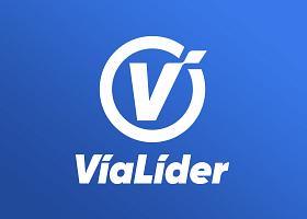 Vialider - Branding y posicionamiento de marca