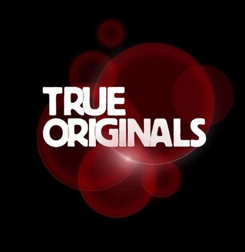 True Originals - Advertising