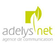Adelysnet logo