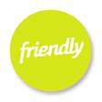 Friendly Agence logo