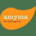 amyma - the web agency Logo