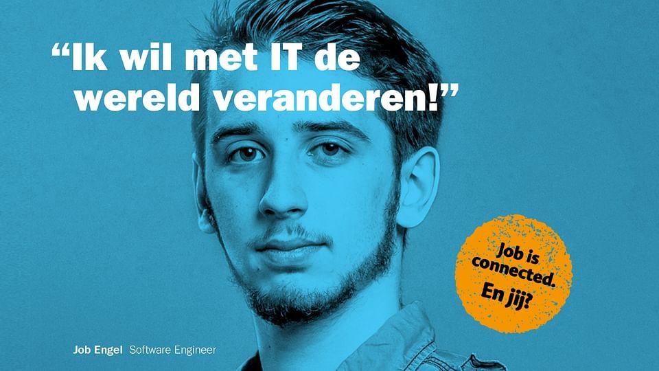 Introductie van hèt IT-Platform van Nederland
