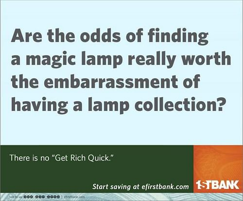 Lamp Collection - Advertising