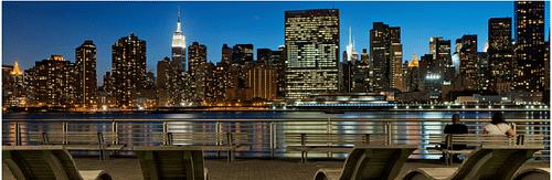 STUDY TOUR NEW-YORK IBM - Evénementiel