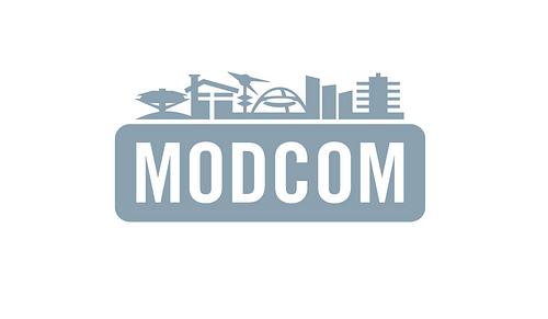 Los Angeles Modern Conservancy - Graphic Design