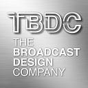 TBDC logo