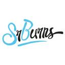 SrBurns logo