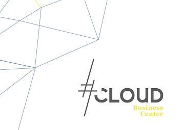 #Cloud Business Center - Image de marque & branding