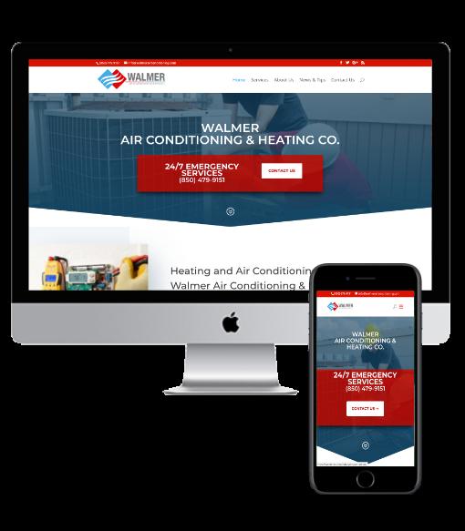 Desarrollo Web y Posicionamiento Orgánico