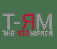 The-redmirror logo