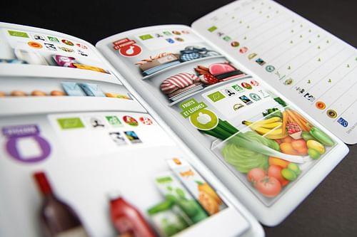Ecolo: infographies - Design & graphisme