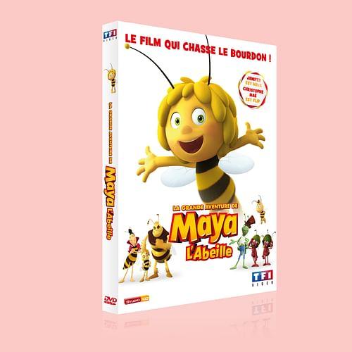TF1 Vidéo - Design & graphisme