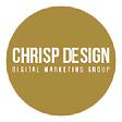 Chrisp Design logo