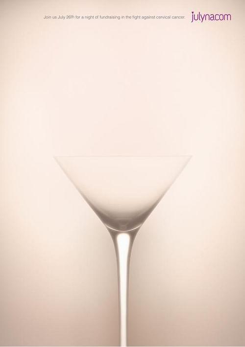 Martini - Advertising
