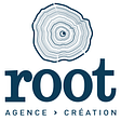 Agence Root logo
