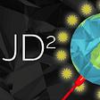 JDcarre logo