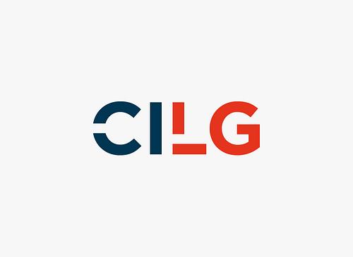Identité visuelle pour CILG Construction. - Design & graphisme