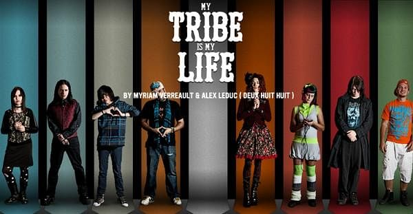My Tribe Is My Life