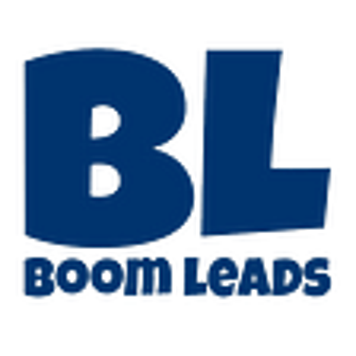 BoomLeads logo