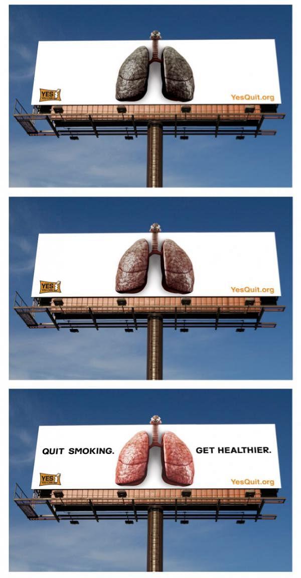 Quit Smoking. Get Healthier.