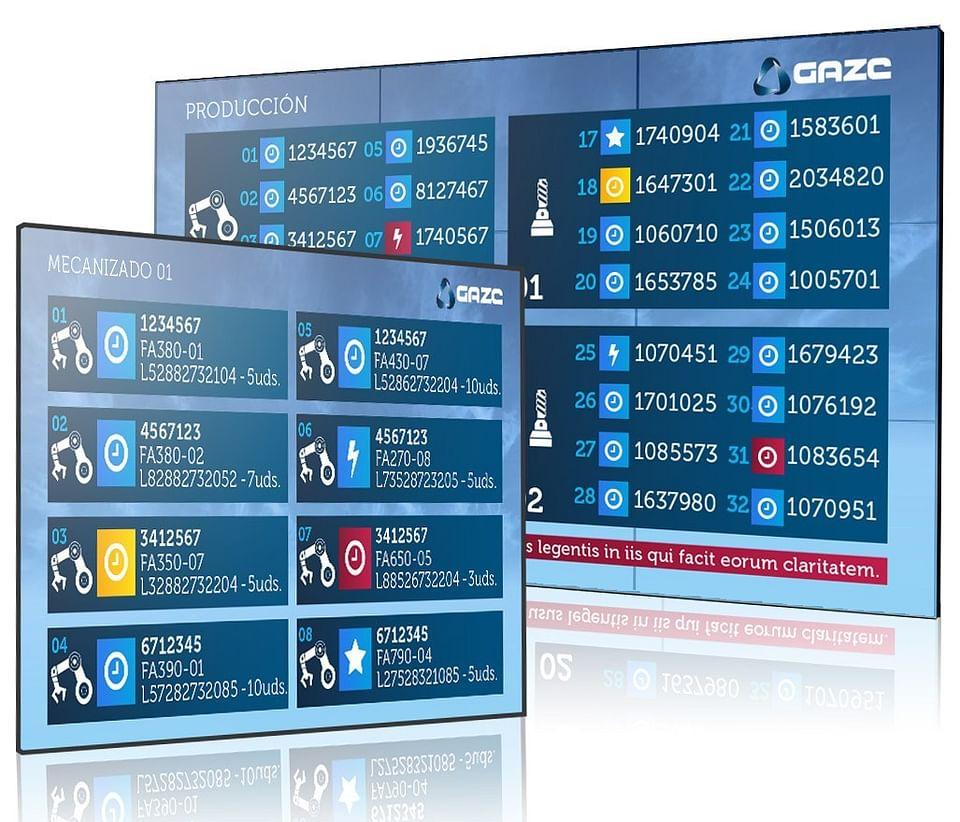 App Web  GAZC