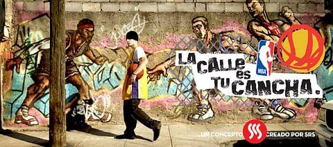NBA: La calle es tu cancha