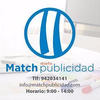 Match Publicidad logo