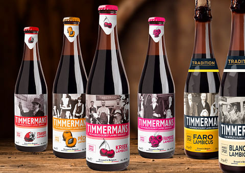 Packaging Timmermans