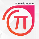 Logo Paranoid Internet GmbH -  Werbeagentur & Online Marketing