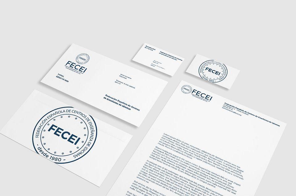 Diseño Web FECEI