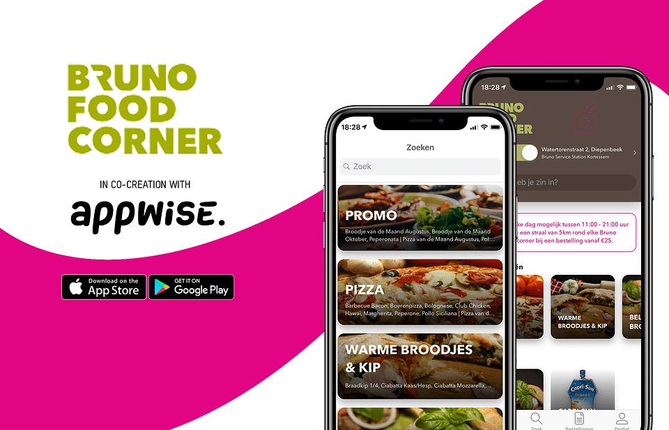 Bruno Foodcorner