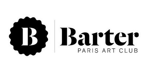 Barter Paris Art Club - Image de marque & branding