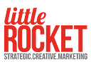Little Rocket logo