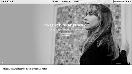 Website design & development - Application mobile