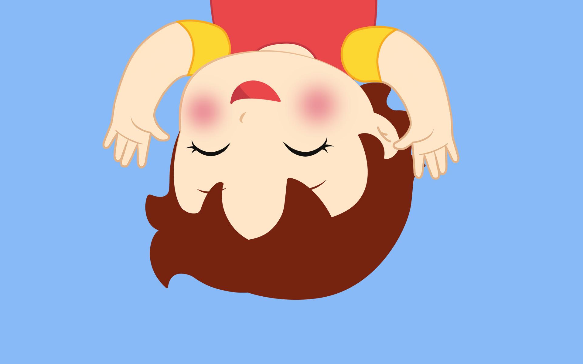 Baby Heidi - CANAL DE YOUTUBE - Branding y posicionamiento de marca