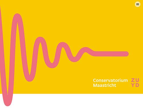 Conservatorium Maastricht - Branding & Positionering
