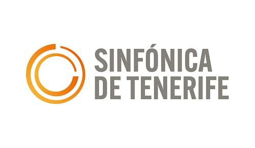 Imagen Corporativa Sinfónica de Tenerife - Diseño Gráfico