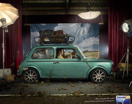 CAR - Advertising