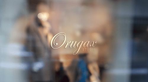 Orugax Studio cover