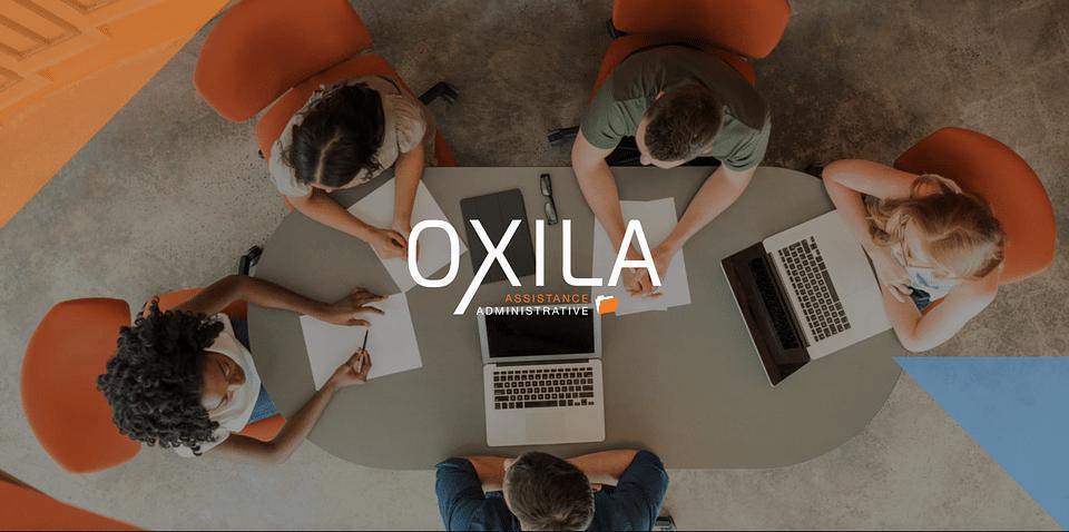 Oxila - Groupe Armonia