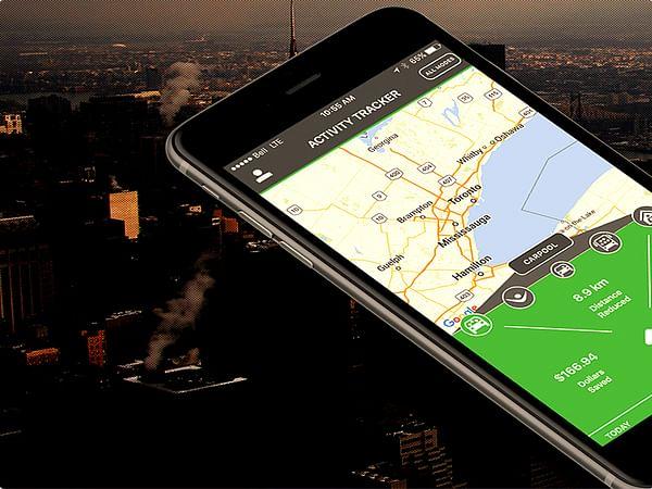 Trakit App