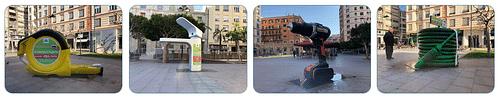 Apertura Leroy Merlín en Castellón - Publicidad